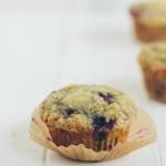 blackberry orange muffins | the vanilla bean blog