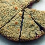 plum tart | the vanilla bean blog