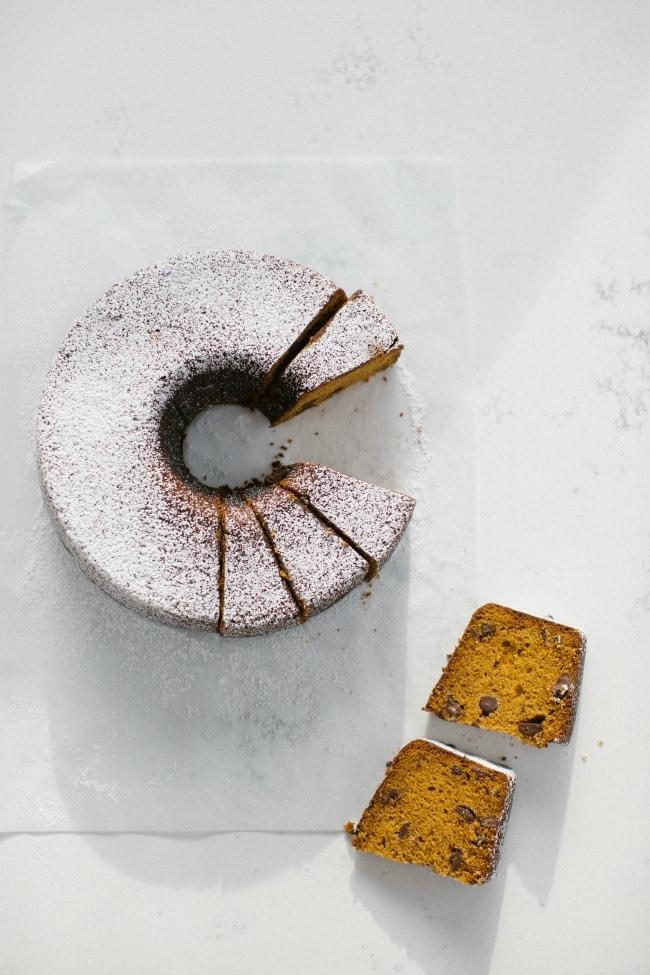 Pumpkin Pound Cake Recipe   The Vanilla Bean Blog