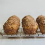 pumpkin doughnut muffins | the vanilla bean blog