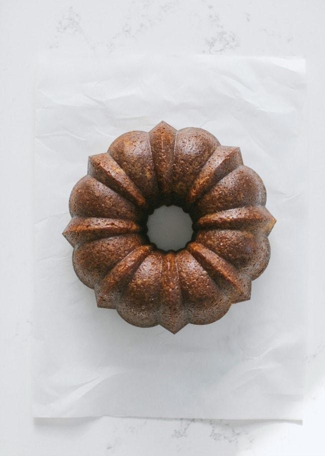 Cardamom Pound Cake The Vanilla Bean Blog