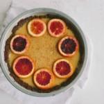 blood orange pie | the vanilla bean blog
