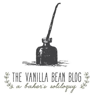 The Vanilla Bean Blog