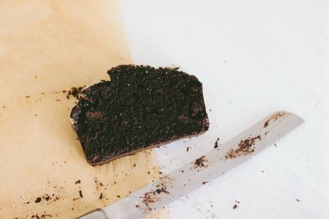 chocolate cake | sarah kieffer