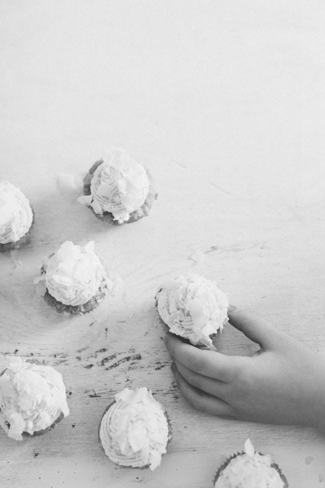 cupcakes | sarah kieffer