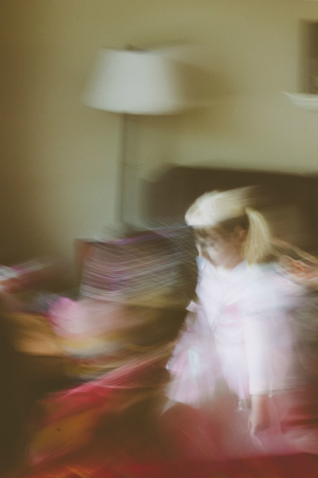 blur | sarah kieffer
