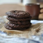 Blue Bottle's Double Chocolate Cookies   TurnTablel Kitchen