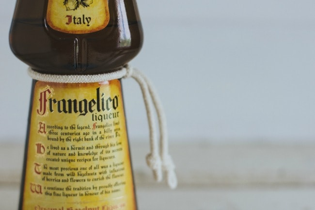 frangelico | the vanilla bean blog