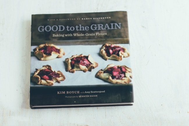 good to the grain | kim boyce