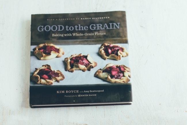 good to the grain | kim boyce