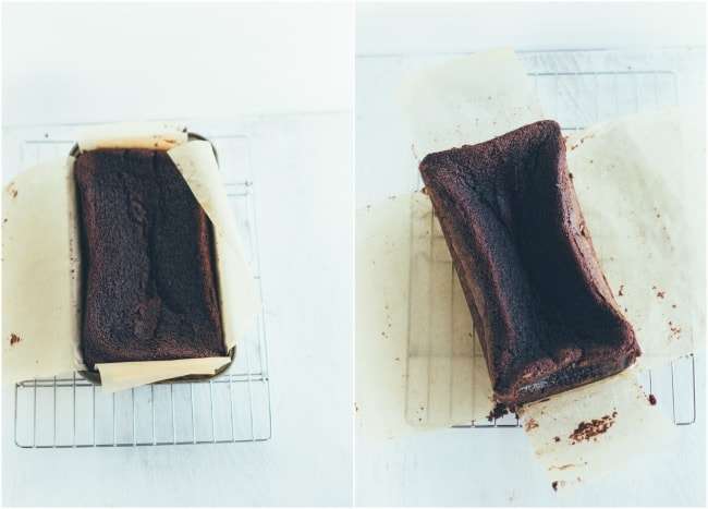 chocolate bread | the vanilla bean blog
