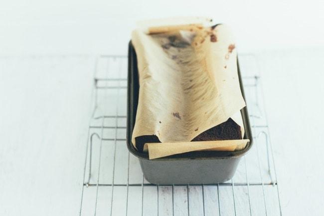 Chocolate Bread Recipe | The Vanilla Bean Blog