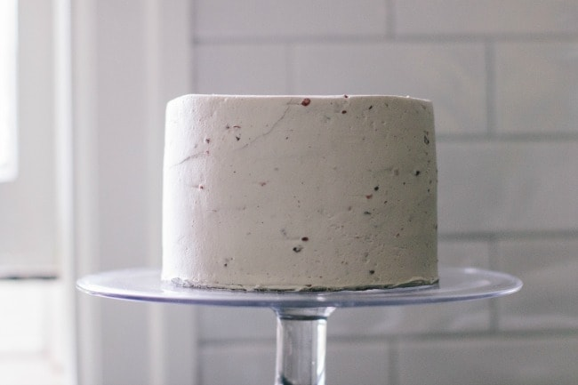 Zoë's house | the vanilla bean blog