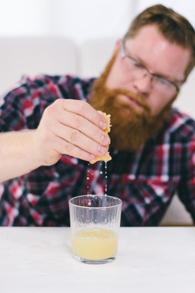 hemingway's daiquiri   the vanilla bean blog