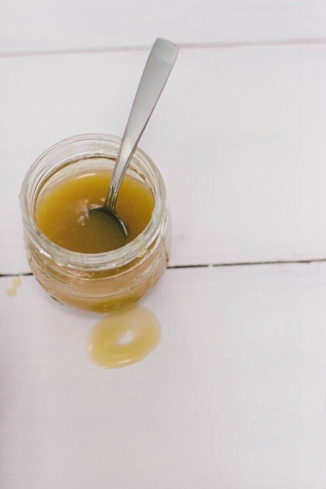 Caramel Sauce | Sarah Kieffer | The Vanilla Bean Blog