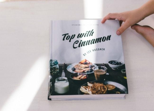 Izy's Swedish Chocolate Cake | The Vanilla Bean Blog