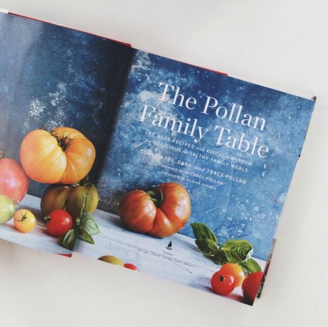 Pollan Family Table