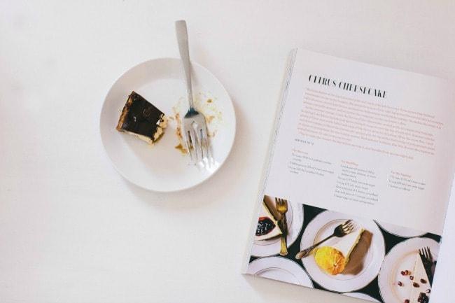 Chocolate Orange Cheesecake | Sarah Kieffer | The Vanilla Bean Blog
