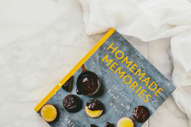 Homemade Memories | Kate Doran