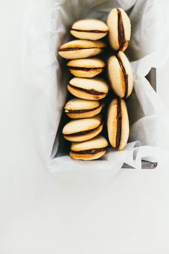 Milano Cookie   The Vanilla Bean Blog   Sarah Kieffer