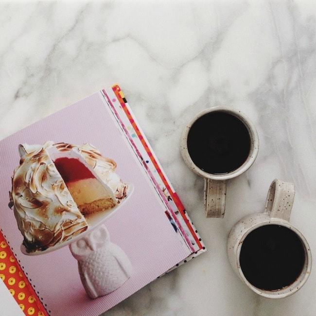 The Sugar Hit Cookbook
