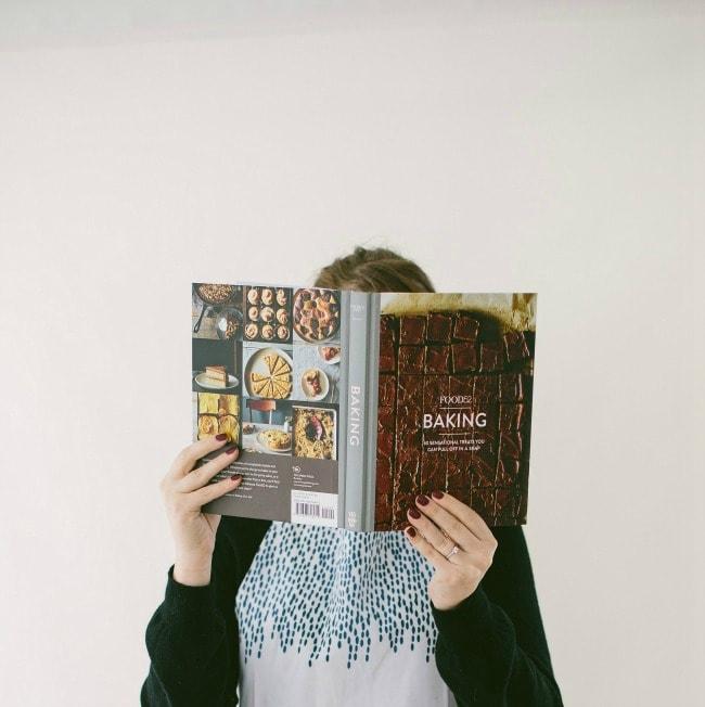 Food 52 Baking Book