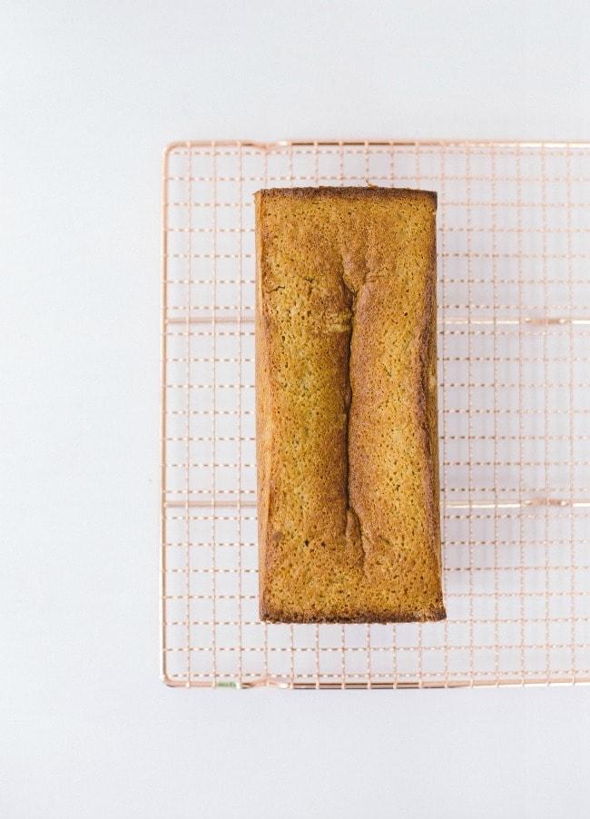 Blood Orange Bread | Sarah Kieffer | The Vanilla Bean Blog