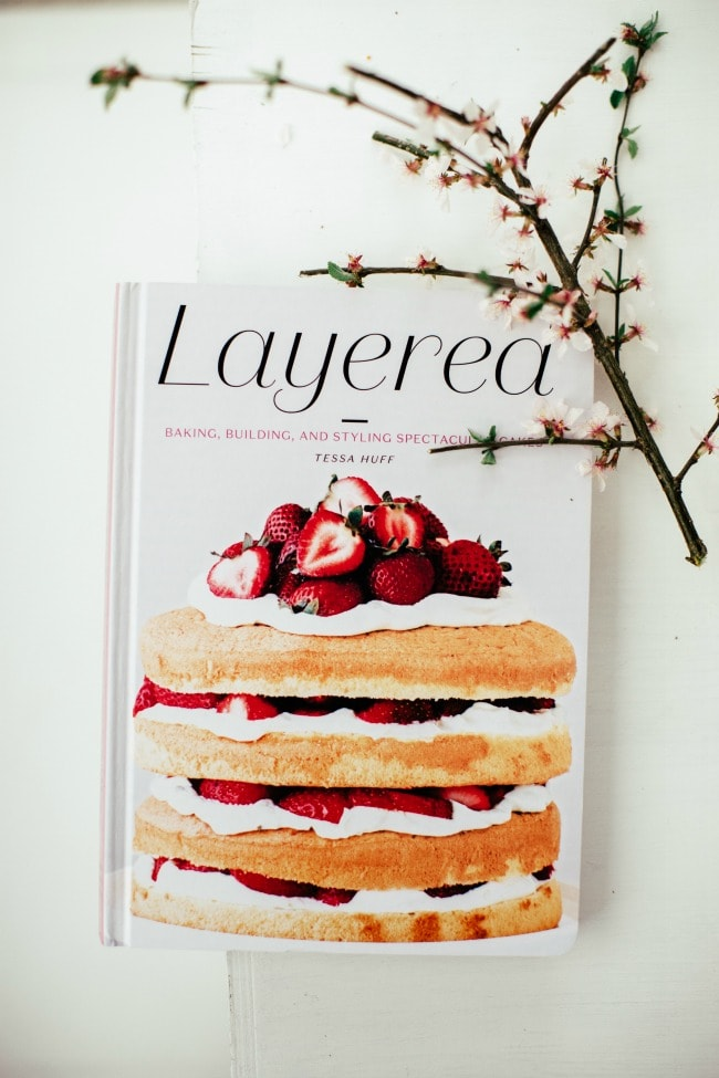Layered Cookbook By Tess Huff | Photo By Sarah Kieffer