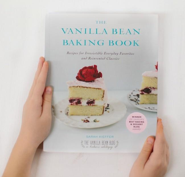 The Vanilla Bean Baking Book