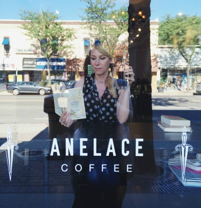 Anelace Coffee