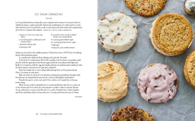 The Vanilla Bean Baking Book