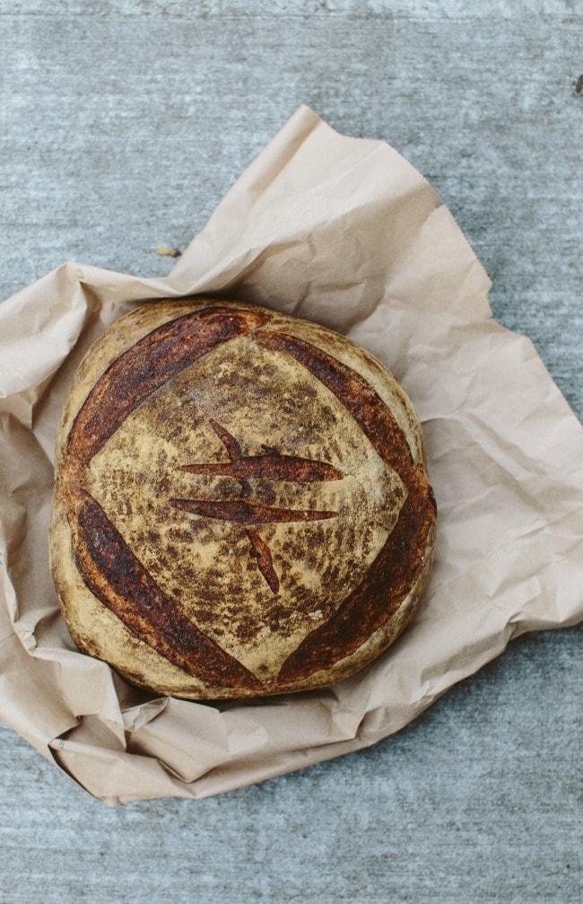 Ken Forkish Artisan Bread