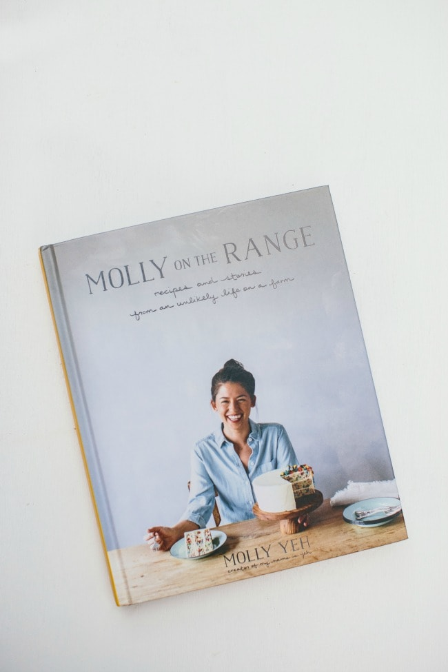 Molly On The Range by Molly Yeh | Photo by Sarah Kieffer