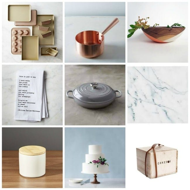 Favorite Kitchen Items | Sarah Kieffer | The Vanilla Bean Blog