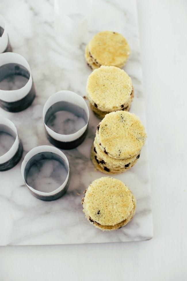 Chocolate Chip Mini Cakes   The Vanilla Bean Blog   Sarah Kieffer