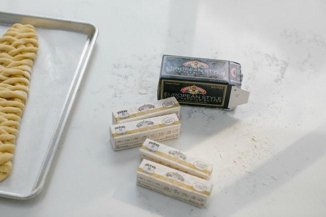 Land O Lakes European Style Butter