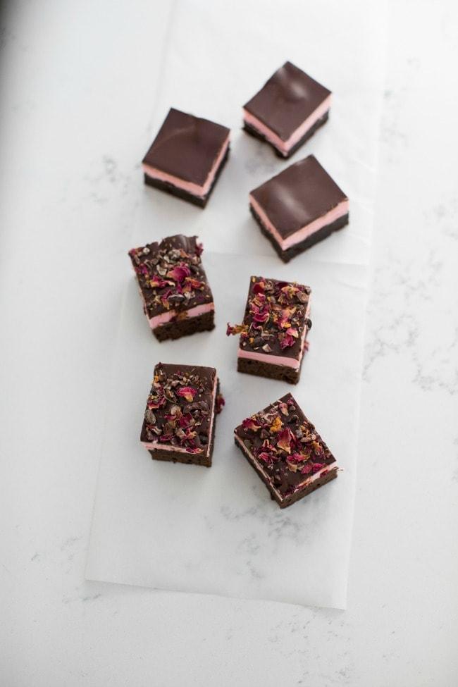 Chocolate Bars   Sarah Kieffer