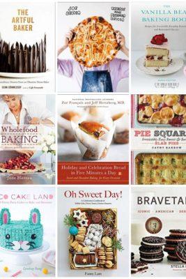 gift guide cookbooks 2018
