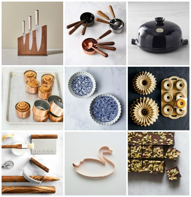 gift guide kitchen 2018