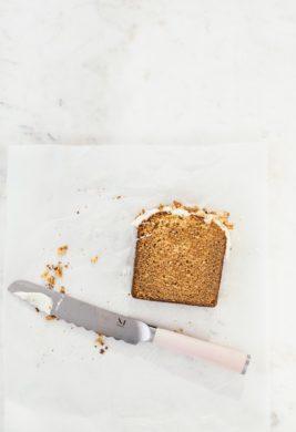 honey walnut bread