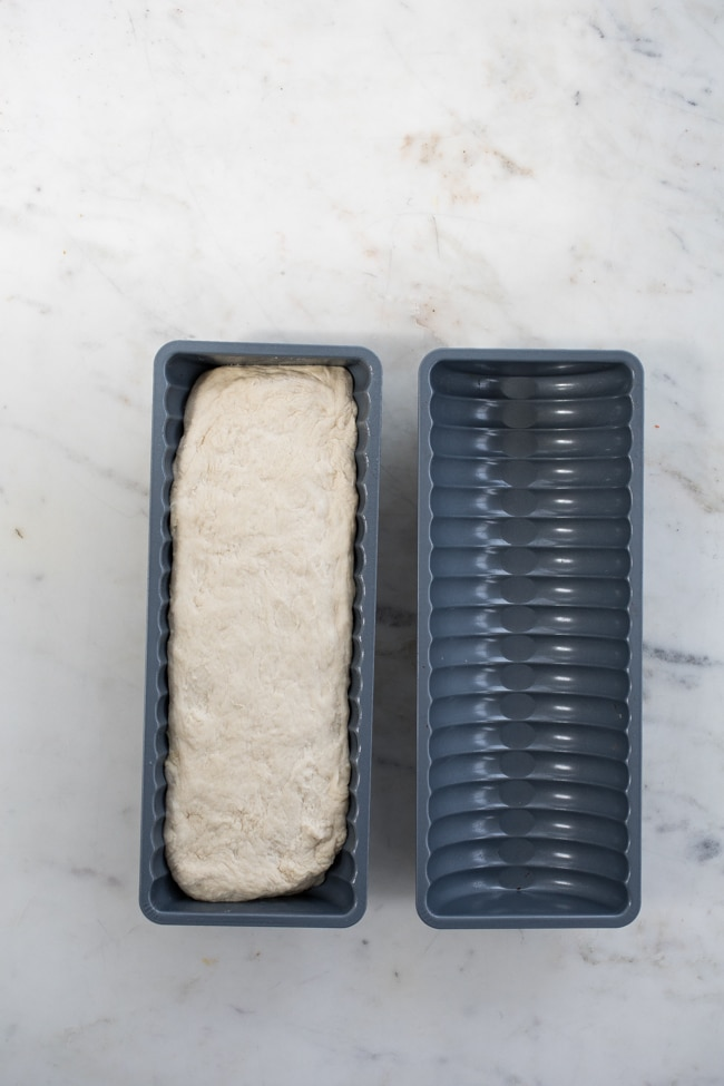 Circle Bread