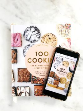 Receive 10 Bonus Recipes When You Preorder 100 Cookies!