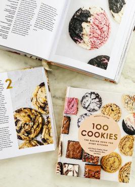100 Cookies Giveaway