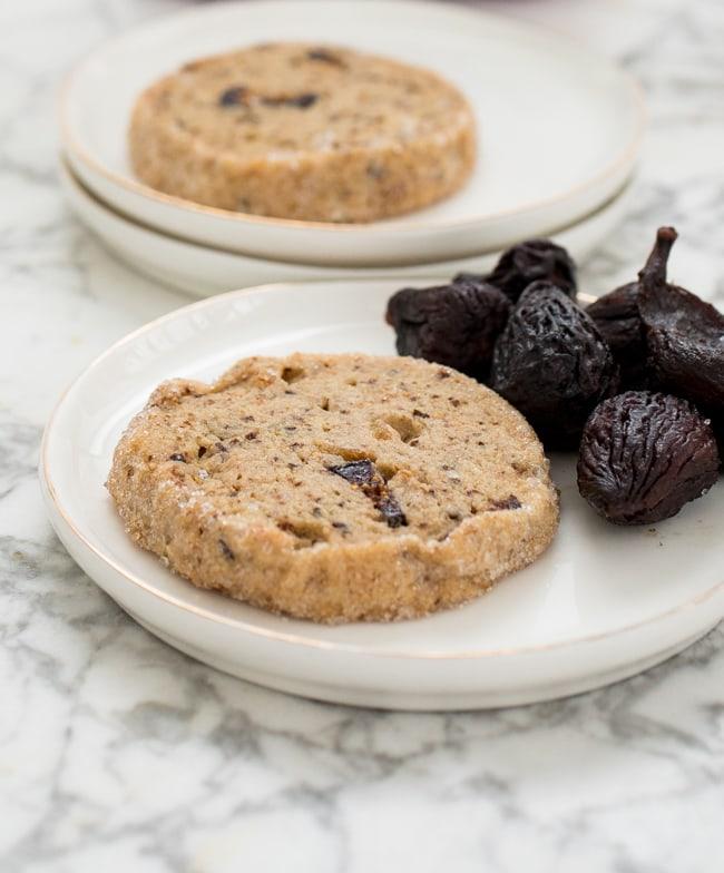 Fig and Orange Sables | Sarah Kieffer | The Vanilla Bean Blog