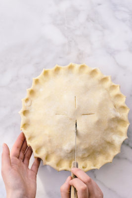 All-Butter Pie Dough