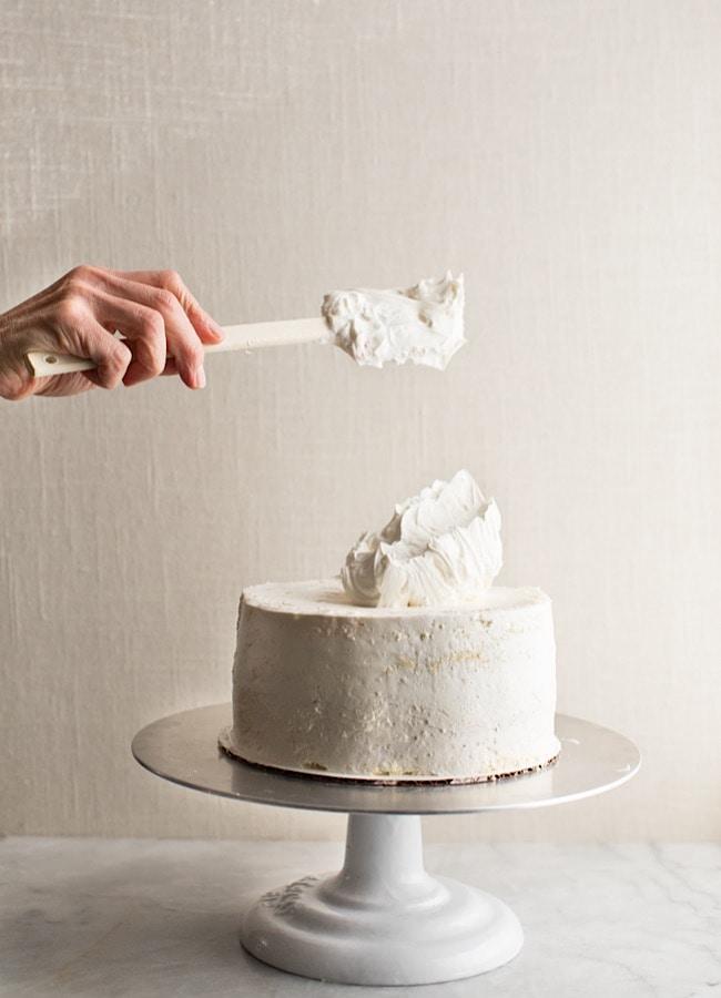Zoe Bakes Cake